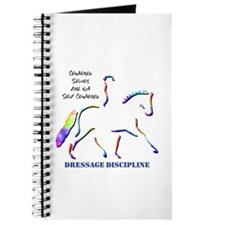 Dressage Discipline Journal