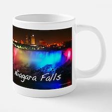 Niagara Falls Stainless Steel Travel Mugs