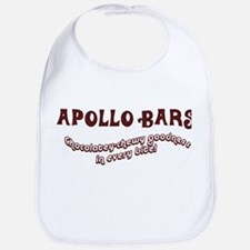 Apollo Bars Bib