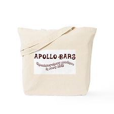 Apollo Bars Tote Bag