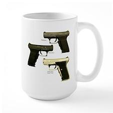 Mug P7 Family