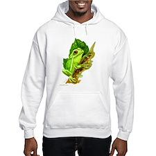 Hoodie - Tree Frog