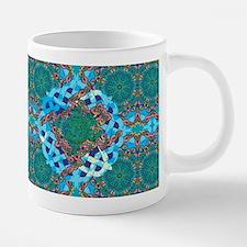Celtic Turtle Stainless Steel Travel Mugs