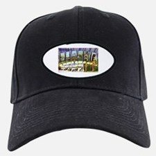 Alaska Greetings Baseball Hat