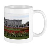 Buckingham palace Small Mugs (11 oz)