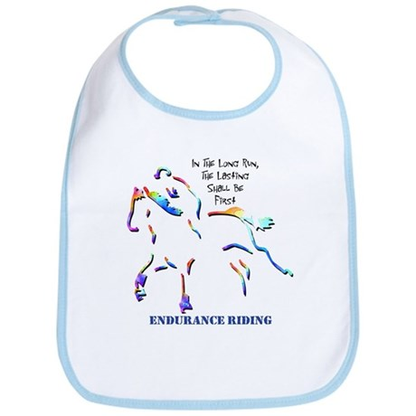 Endurance Riding Bib
