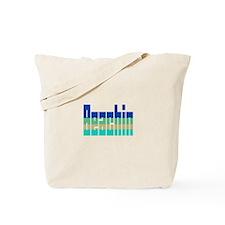Beachin Tote Bag