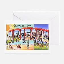 Arizona Greetings Greeting Cards (Pk of 10)
