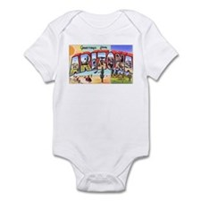 Arizona Greetings Infant Bodysuit