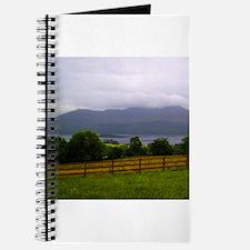 Macgillicuddy Journal