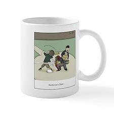 Funny Composers Mug