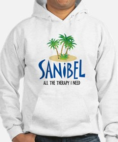 Sanibel Therapy Jumper Hoody