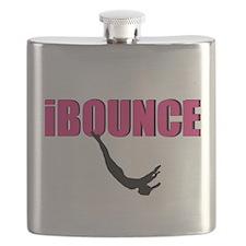 Trampoline Sport Flask