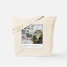 Unique Big band Tote Bag