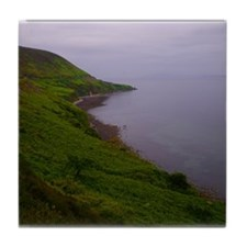 Ring of Kerry Tile Coaster