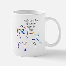 Endurance Riding Mug