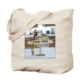 Cello Canvas Bags