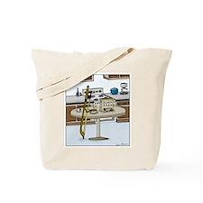 Cute Musician Tote Bag