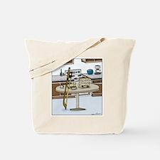 Funny Classical Tote Bag