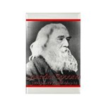 Lysander Spooner Rectangle Magnet (10 pack)