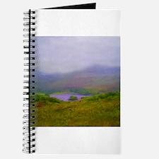 Irish Mist Journal