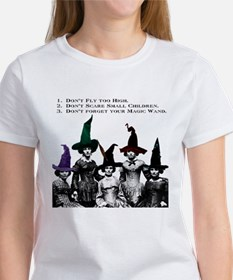 Wicked Witches 101 Women's T-Shirt