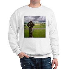 Celtic Cross I Sweatshirt