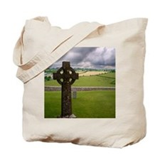 Celtic Cross I Tote Bag