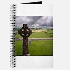 Celtic Cross I Journal