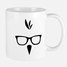 Cute Angry birds Mug