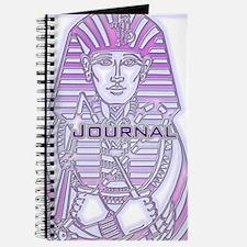 Egyptian King Tut Journal
