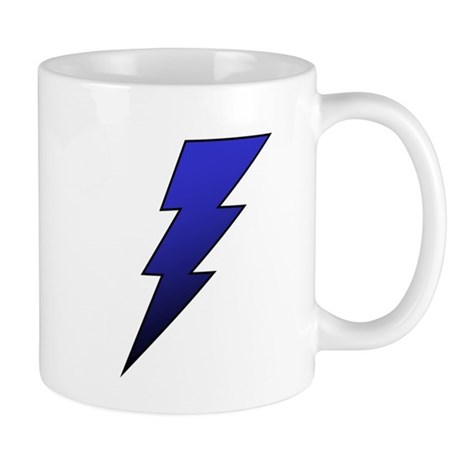 The Lightning Bolt 4 Shop Mug