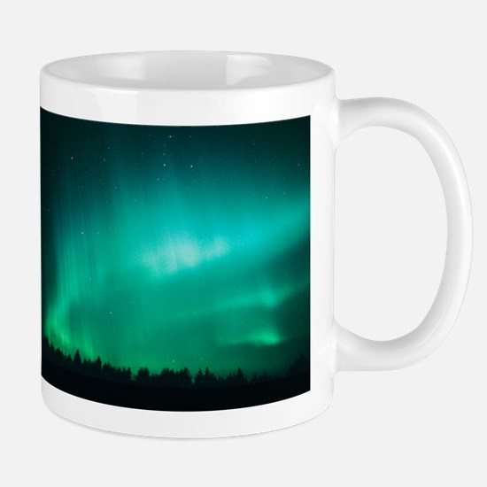 Aurora Borealis (Northern Light Stainless Steel Tr