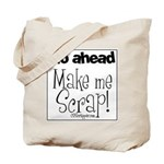 Renee - COScrapper.com Tote Bag