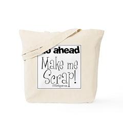 Renee - COScrapper.com Tote Bag