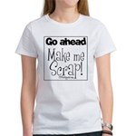 Renee - COScrapper.com Women's T-Shirt