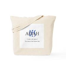OES Adah '06-'07 Tote Bag