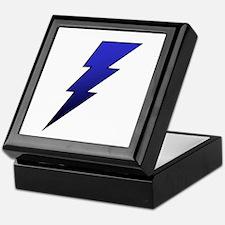 The Lightning Bolt 4 Shop Keepsake Box