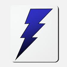 The Lightning Bolt 4 Shop Mousepad