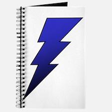 The Lightning Bolt 4 Shop Journal