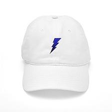 The Lightning Bolt 4 Shop Baseball Cap