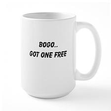 BOGO2 Mug