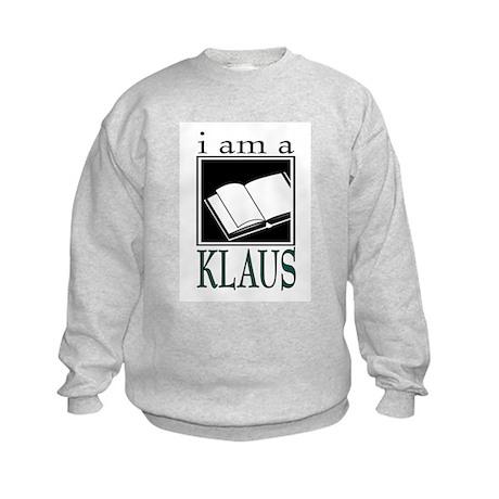 Klaus Kids Sweatshirt