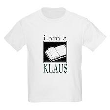 Klaus Kids T-Shirt