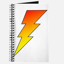The Lightning Bolt 5 Shop Journal