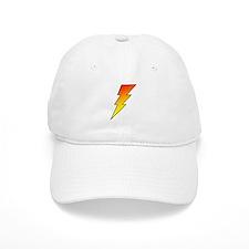 The Lightning Bolt 5 Shop Baseball Cap