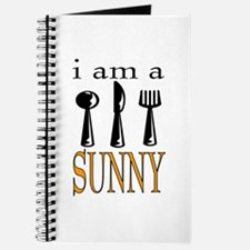 Sunny Baudelaire Journal