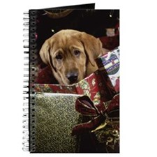 Labrador Retriever Journal