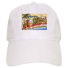 Florida Greetings Baseball Cap