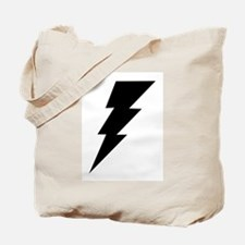 The Lightning Bolt 6 Shop Tote Bag